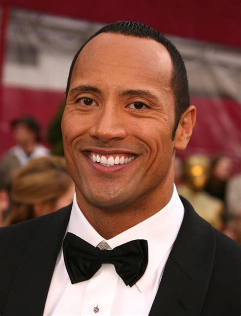 Hot Guys – Dwayne Johnson a.k.a THE ROCK – Real Life ...
