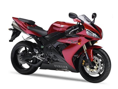 HOT MOTO SPEED: Yamaha Bikes