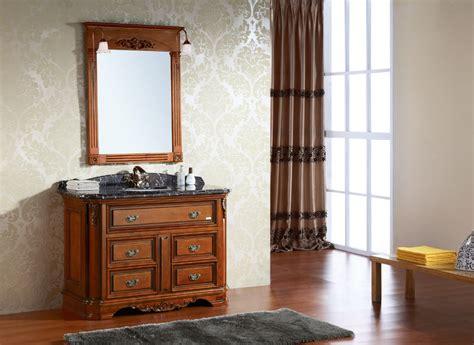 Hot sale classic bathroom furniture and new design cheap ...