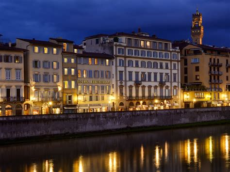 Hotel Berchielli | Florence Hotels | Italy | Small ...