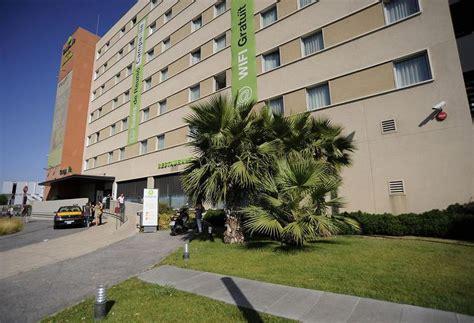 Hotel Campanile Barcelona Sud Cornellá en Cornella de ...