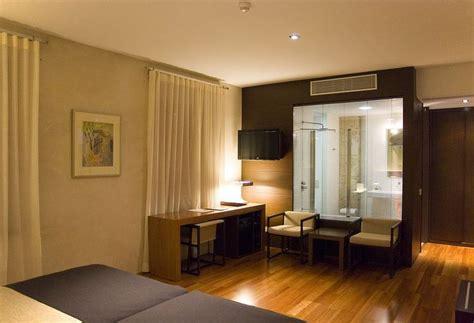 Hotel Hospederia Conventual Sierra de Gata en San Martín ...