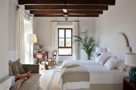 Hotel in mallorca cal reiet / the main house dormitorios ...