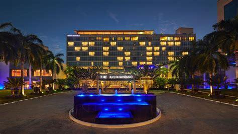 Hotel in Tanzania│Hyatt Regency Dar Es Salaam