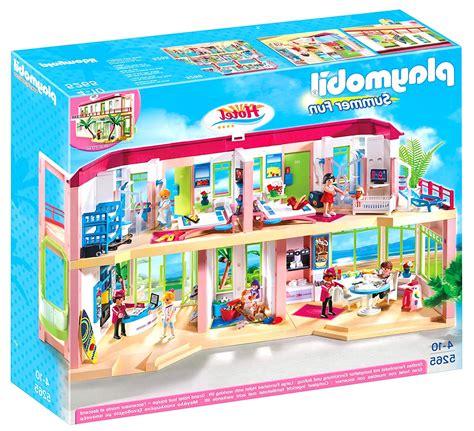 Hotel Playmobil d'occasion | Plus que 3 à  65%