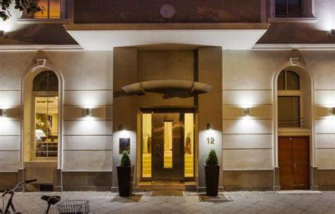 Hotel Quentin Design in Berlin – HOTEL DE
