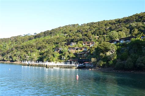 Hotel Review: Bay of Many Coves Resort, New Zealand ...