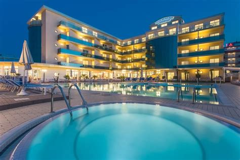Hotel Valverde & Residenza, Cesenatico – Tarifs 2019