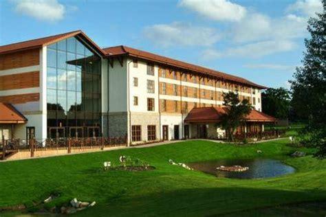 Hoteles Ashtead   reserva de hotel Ashtead   ViaMichelin
