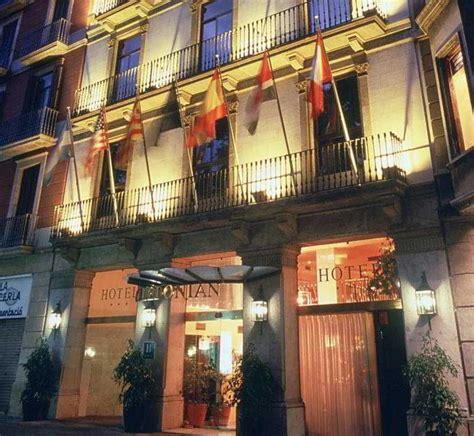 Hoteles baratos en Barcelona   Hoteles, Hotel españa ...