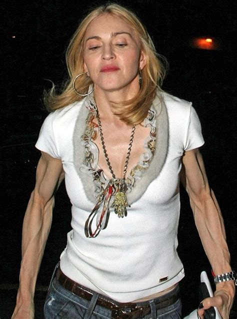 Hottest Music On the Go: Another Update: Madonna