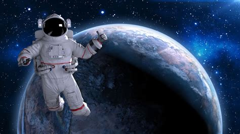 Houston, we  don t  have a problem: Astronaut accidentally ...