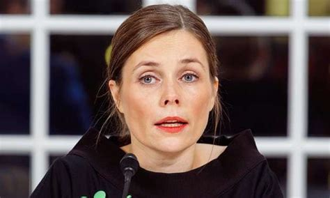 How 41 year old environmentalist emerged Iceland's prime ...
