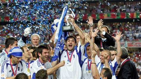 How  boring  Greece stunned the world to win Euro 2004