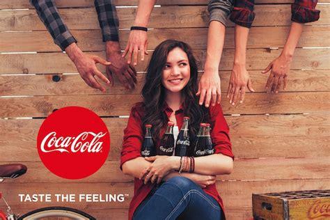 How Coca Cola is bringing  Taste the feeling  to ASEAN ...