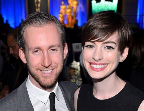 How Did Anne Hathaway And Adam Shulman First Meet? Their ...