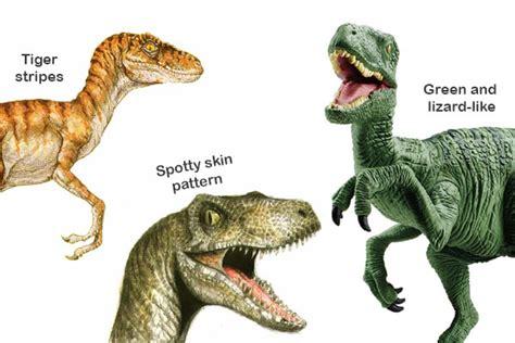 How did dinosaurs escape danger?