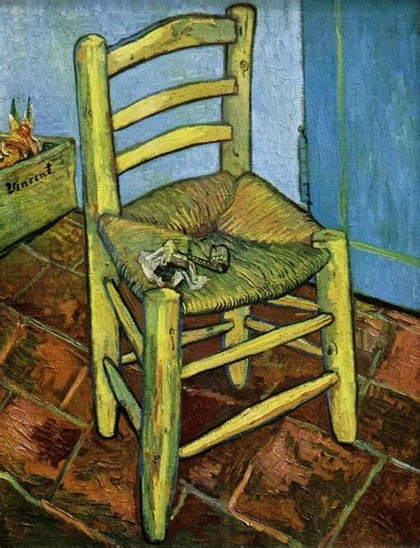How did Vincent van Gogh s life influence his painting ...