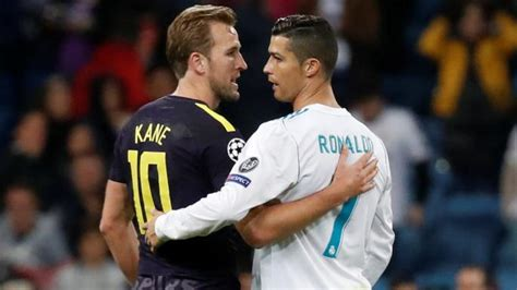 How does Harry Kane's salary compare with Europe's best ...