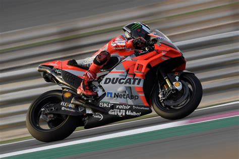 How Ducati is Changing the Racing World with Data | NetApp ...