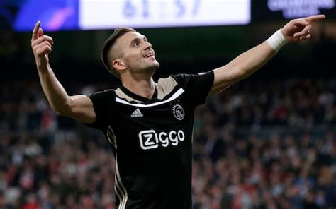 How Dusan Tadic went from Southampton misfit to Ajax star