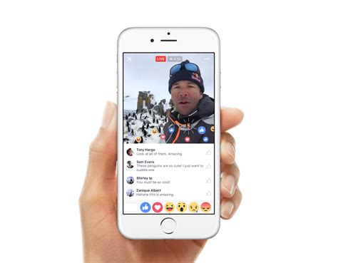 How Facebook Live became our new global distress signal ...