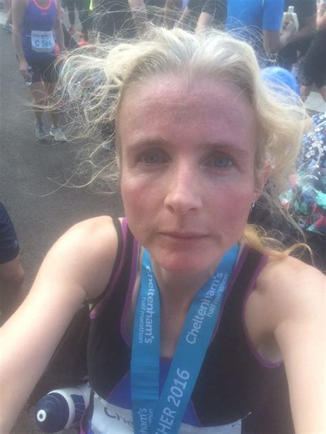 How far did I run in 2016?   Mum of Three World