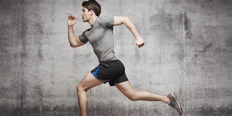 How Fast Should You Run?   AskMen