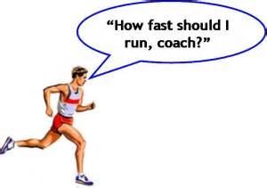How Fast Should You Run? | Run Fit.com