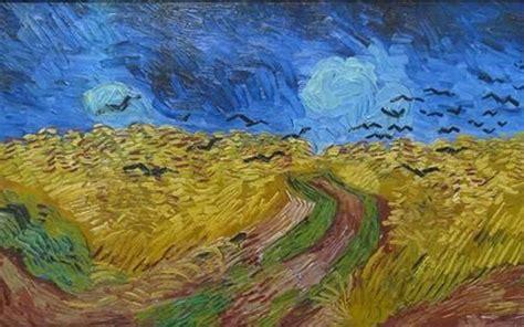 How London influenced Vincent Van Gogh   Telegraph
