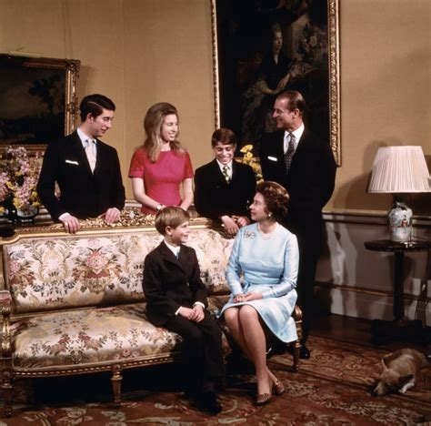How Many Children Did Queen Elizabeth Have? | POPSUGAR ...