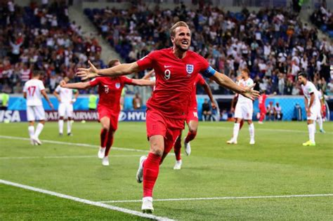 How many goals has Harry Kane scored for England and who ...