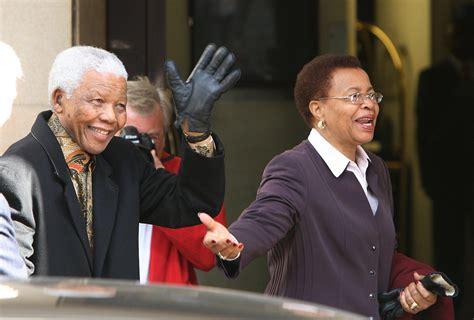 How Many Kids Does Nelson Mandela Have? | NewsOne