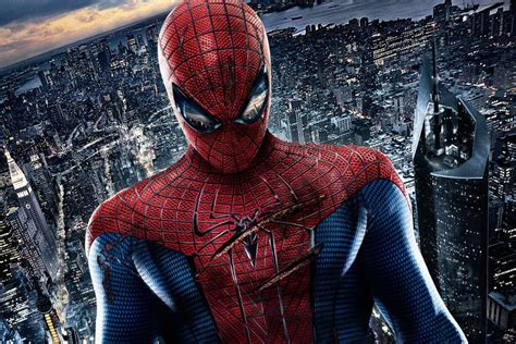 How Marvel will save us from more terrible Spider Man ...