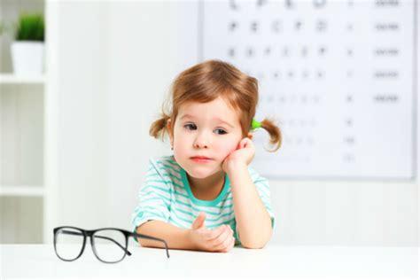 How often should kids visit the eye doctor?