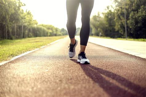 How Often to Walk For Weight Loss | POPSUGAR Fitness