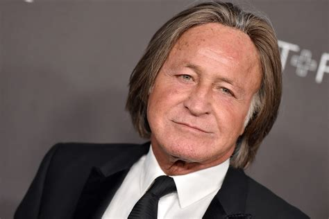 How Old Is Mohamed Hadid? Birthday Pics | The Feast