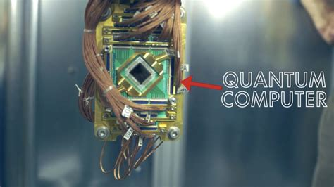 How Quantum Computers Will Revolutionize Artificial ...