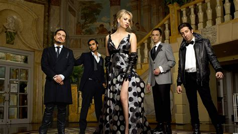 How Rich Is the Cast of The Big Bang Theory   Alux.com