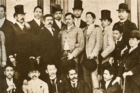 How Rizal's life in Europe and friendship with a Czech ...