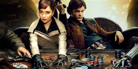 How SOLO s Card Games Change Star Wars Forever | Screen Rant