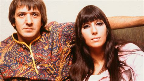 How Sonny and Cher Went From TV s Power Couple to Bitter ...