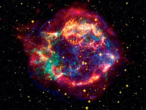 How Stellar Stylists Turn Astronomical Data Into Amazing ...