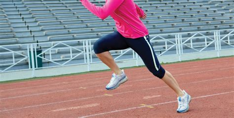How Strides Can Help You Run Faster | Endurance Magazine