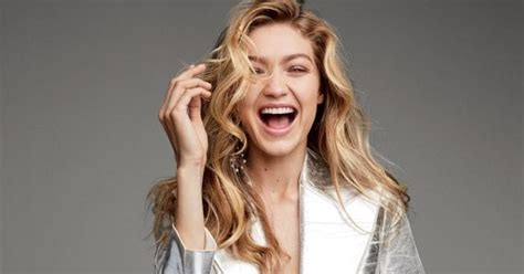 How Tall Is Gigi Hadid? Age, Siblings, Father, Mom ...