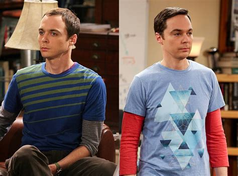 How The Big Bang Theory Cast Has Changed Since Their 1st ...
