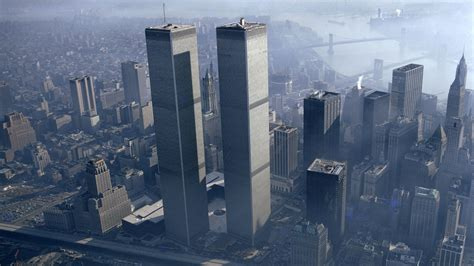 How the Design of the World Trade Center Claimed Lives on ...