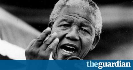 How the other David Smith rewrote the Nelson Mandela story ...