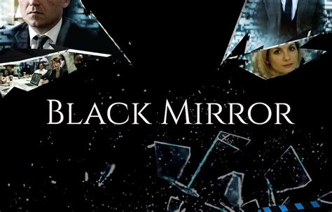 How the TV Show  Black Mirror  reflects our modern society ...
