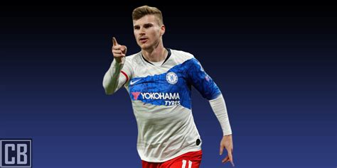 How Timo Werner fits in at Chelsea   CrossBar